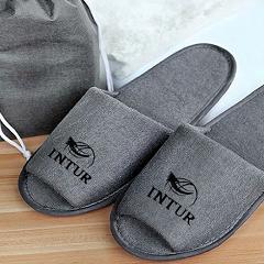 free fleece slippers