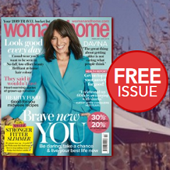 Free woman and home magazine
