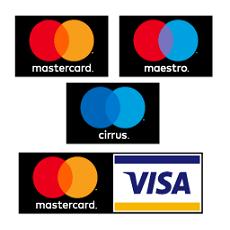 Mastercard-sticker