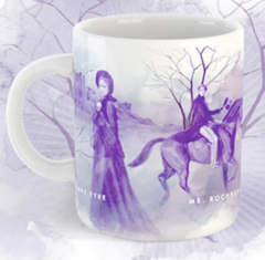 Competition for Jane Eyre Mug