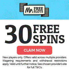 Mr Free Slots Spins