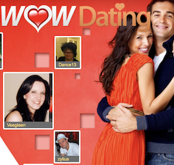 WOW Dating Featured Image