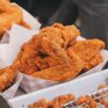 Win a KFC Voucher