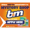 free b&M