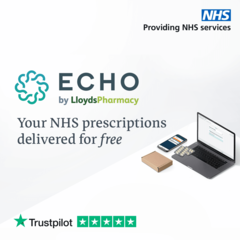 Prescription Delivery Service for Free