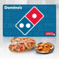 dominos competition